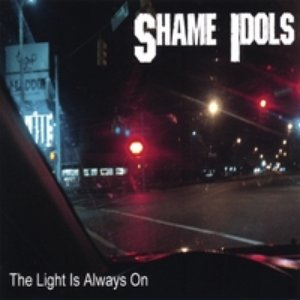Image for 'Shame Idols'