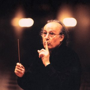 Imagen de 'Eliahu Inbal, Frankfurt Radio Symphony Orchestra'