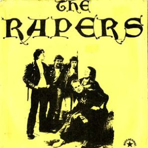 Image for 'The Rapers'