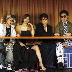 Image for 'm-flo♥melody. & Ryohei'