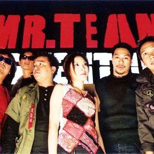 Image for 'Mr.Team'