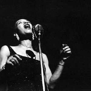 Image for 'Billie Holiday with Eddie Heywood and His Orchestra'