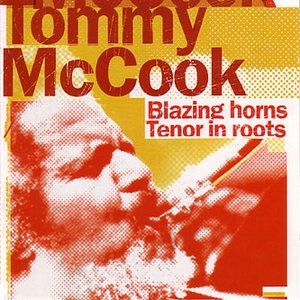 Image for 'Tommy McCook & His Band'
