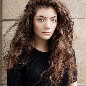 Image pour 'Lorde'