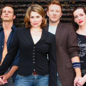 Image for 'Heidi Blickenstaff, Hunter Bell, Jeff Bowen & Susan Blackwell'