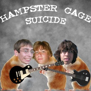 Image for 'Hampster Cage Suicide'