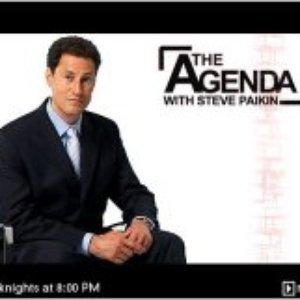 Image for 'TVO | Steve Paikin'