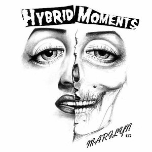 Image for 'Hybrid Moments'