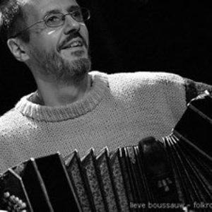 Image for 'Eric Thézé'