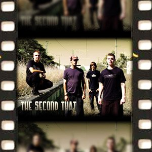 Image for 'The Second That'