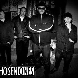 Image for 'Chosen Ones'