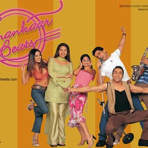 Image for 'Jhankaar Beats'