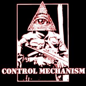 Bild für 'CONTROL MECHANISM'
