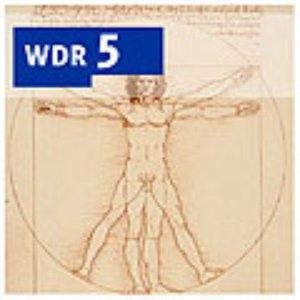 Immagine per 'WDR 5 Leonardo - Wissenschaft und mehr'