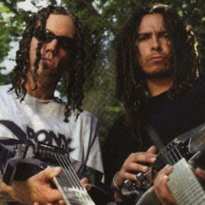 Image pour 'Brian 'head' Welch & James 'munky' Shaffer'
