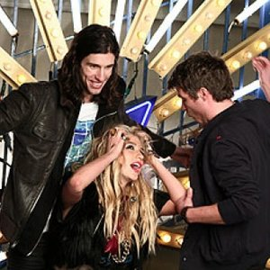 Image for '3Oh!3/Ke$ha'