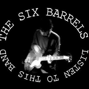 Image pour 'The Six Barrels'