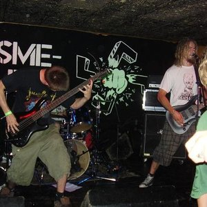 Image for 'Sound Of Detestation'