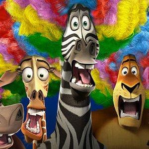 Image for 'Madagascar 3'