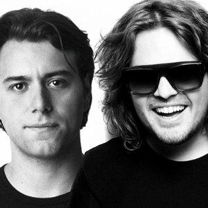 Image for 'Sebastian Ingrosso & Tommy Trash'
