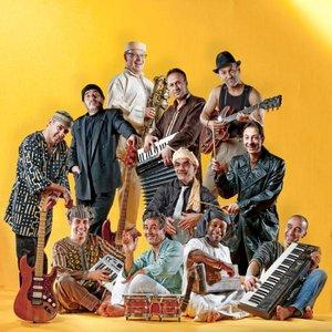 Image pour 'Orchestre National De Barbès'