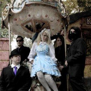 Bild för 'Lolita KompleX'