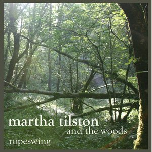 Image for 'Martha Tilston and the Woods'