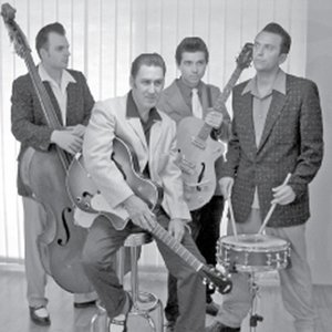 Image for 'Johnny Law & The Pistol Packin' Daddies'