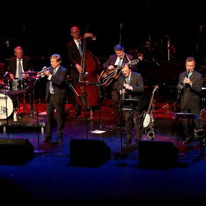 Immagine per 'Dutch Swing College Band'