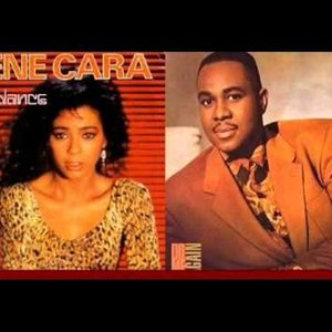 Image for 'Irene Cara & Freddie Jackson'