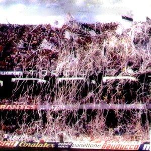 Bild für 'Torcida Jovem'