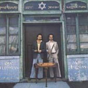 Image for 'Zev Feldman and Andy Statman'