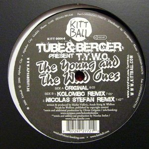 Image for 'Tube & Berger pres. Tywo'