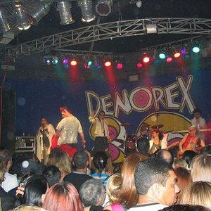 Image for 'Denorex 80'