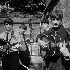Bild för 'The Beatles'