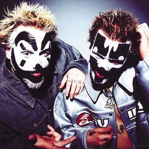 Bild för 'Insane Clown Posse'