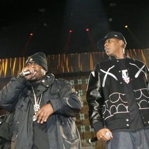 Image for 'Beanie Sigel Feat. Jay-Z'