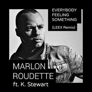 Image for 'Marlon Roudette feat. KStewart'