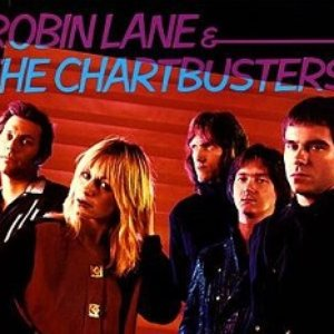 Image for 'Robin Lane & The Chartbusters'