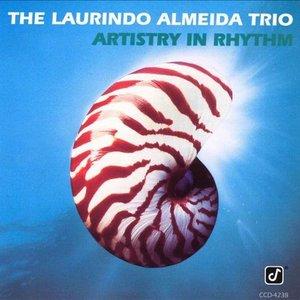Image for 'The Laurindo Almeida Trio'