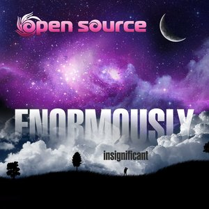 Image for 'Open Source'