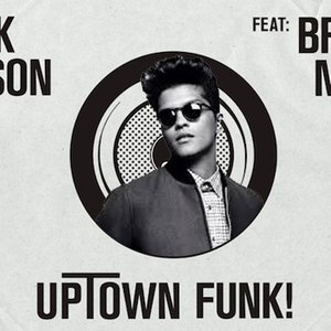 Image for 'Mark Ronson f/Bruno Mars'