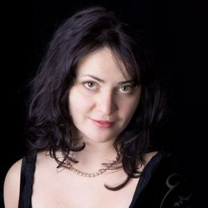 Image for 'Olga Osipova'