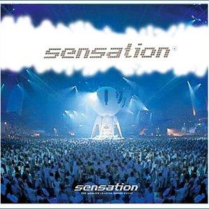 Image for 'Sensation'