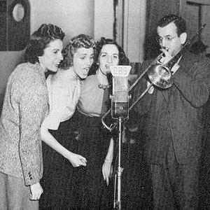 Image for 'Announcer/Glenn Miller'