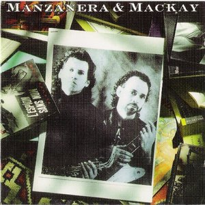 Imagem de 'Phil Manzanera & Andy Mackay'