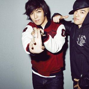 Image for 'Big Bang (T.O.P & TaeYang)'
