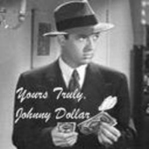 Image for 'Yours Truly, Johnny Dollar'