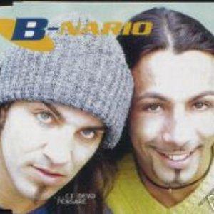 Image for 'B-nario'