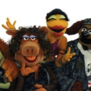 Bild für 'The Moopets'